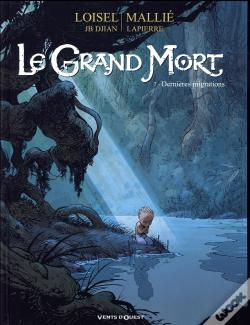 Wook.pt - Le Grand Mort - Tome 07
