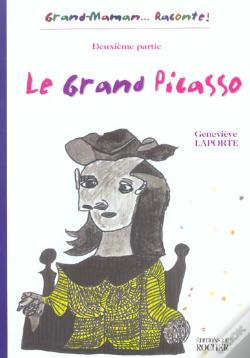 Wook.pt - Le Grand Picasso T.2