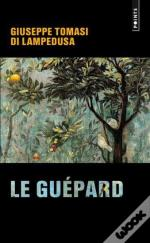 Le Guepard (Collector)
