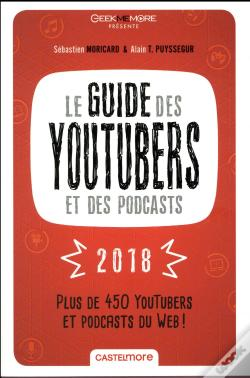 Wook.pt - Le Guide Des Youtubers 2018