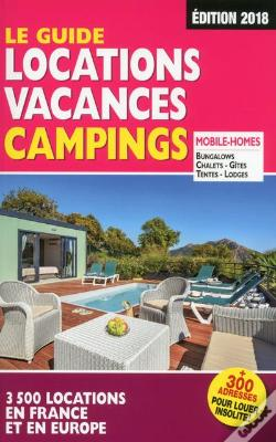 Wook.pt - Le Guide Locations Vacances Campings