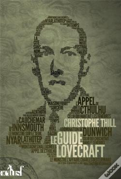 Wook.pt - Le Guide Lovecraft