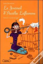 Le Journal D'Aurelie Laflamme T.6 Ca Demenage