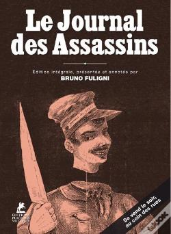 Wook.pt - Le Journal D'Un Assassin