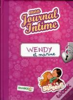 Le Journal Intime Des Sisters