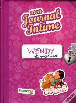 Wook.pt - Le Journal Intime Des Sisters