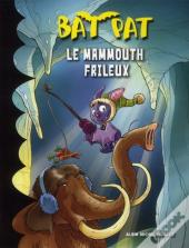 Le Mammouth Frileux N 5