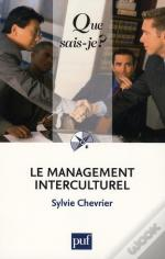 Le Management Interculturel (2e Ed) Qsj 2535
