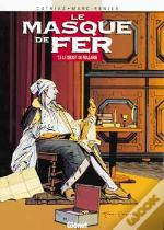 Le Masque De Fer T.5; Le Secret De Mazarin