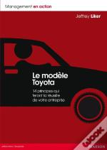 Le Modele Toyota Redesign