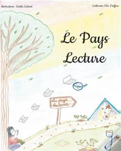 Wook.pt - Le Pays Lecture