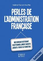 Le Petit Livre De - Perles De L'Administration Francaise
