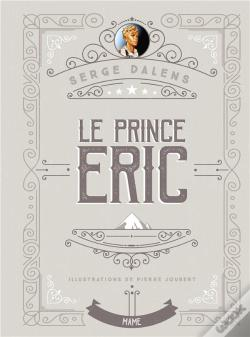 Wook.pt - Le Prince Eric - Edition Collector