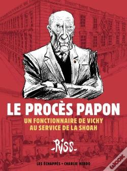 Wook.pt - Le Proces Papon