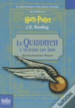 Le Quidditch À Travers Les Âges ; Kennilworthy Whisp