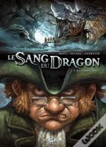 Le Sang Du Dragon T.4 ; L'Enchanteur Iweret