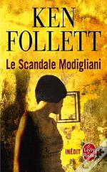 Le Scandale Modigliani