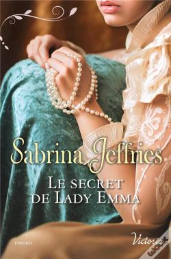 Wook.pt - Le Secret De Lady Emma
