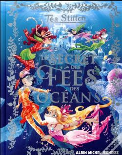 Wook.pt - Le Secret Des Fees Des Oceans T4