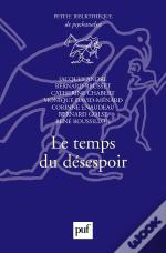 Le Temps Du Desespoir