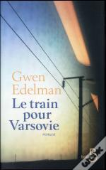Le Train De Varsovie
