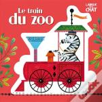 Le Train Du Zoo - En Avant Les Puzzles