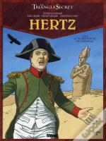 Le Triangle Secret ; Hertz T.5