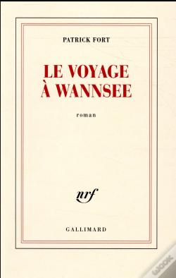 Wook.pt - Le Voyage À Wannsee