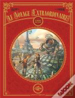 Le Voyage Extraordinaire - Integrale Tomes 01 A 03 - Canal Bd