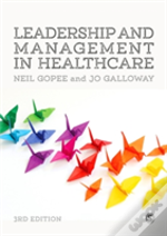 Leadership & Management In Healthcare