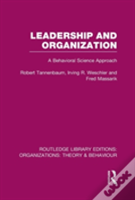 Leadership And Organization Rle Or