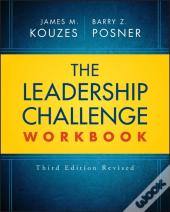 Leadership Challenge Workbook Revised