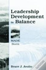 Leadership Development In Balance