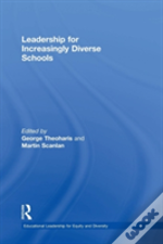 Leadership For Increasingly Diverse Schools