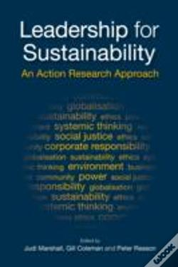 Wook.pt - Leadership For Sustainability