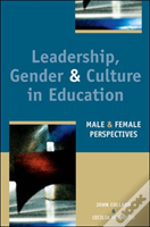 Leadership, Gender And Culture In Education