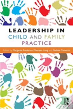 Wook.pt - Leadership In Child And Family Practice