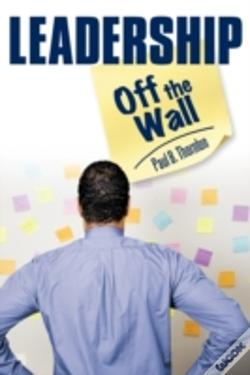 Wook.pt - Leadership-Off The Wall
