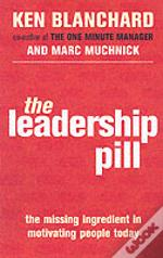 Leadership Pill