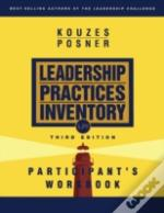 Leadership Practices Inventoryself Starter With Observers (8)