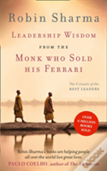 Leadership Wisdom From/Monk Who Sold His