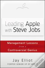 Leading Apple With Steve Jobs
