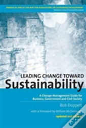 Leading Change Toward Sustainability