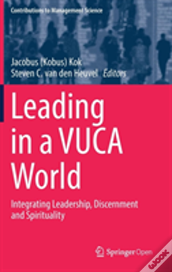 Wook.pt - Leading In A Vuca World