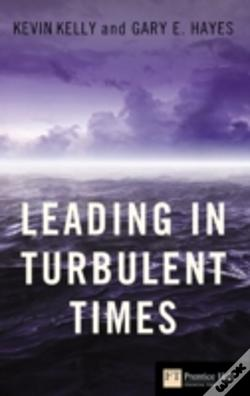 Wook.pt - Leading In Turbulent Times