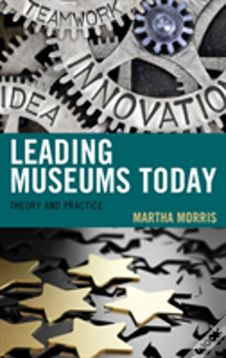 Wook.pt - Leading Museums Today Strategicb