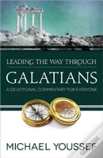 Leading The Way Through Galatians