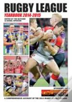 League Express Rugby League Yearbook