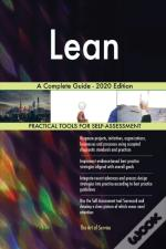 Lean A Complete Guide - 2020 Edition