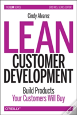 Wook.pt - Lean Customer Development